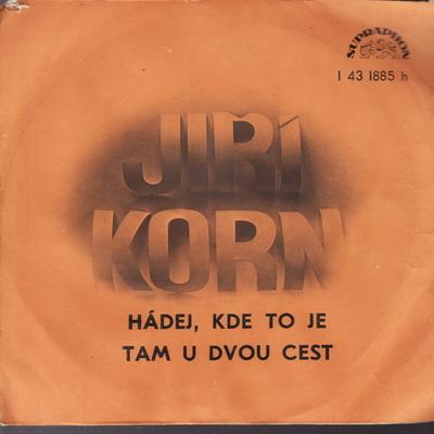 SP Jiří Korn, 1975, Hádej, kde to je