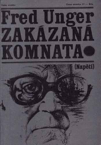 Zakázaná komnata / Fred Unger, 1978