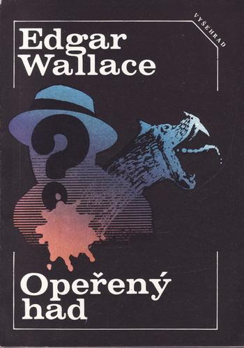 Opeřený had / Edgar Wallace, 1988
