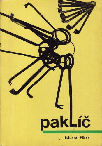 Paklíč / Eduard Fiker, 1969