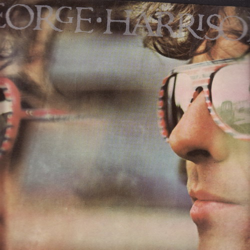 LP George Harrison, Thirty Therre, 1976