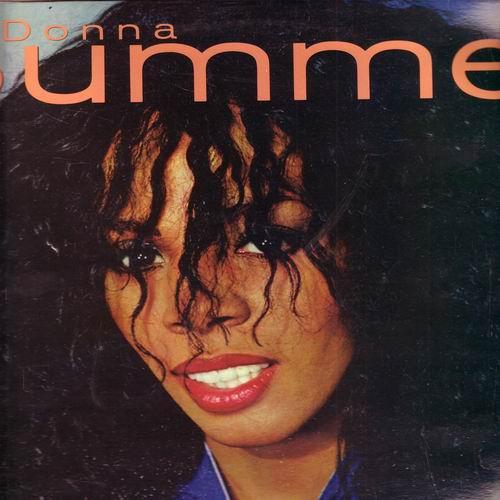 LP Donna Summer, 1983