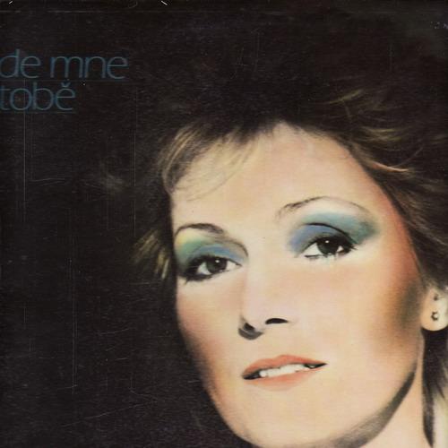 LP Ode mne k tobě, Helena Vondráčková, 1984
