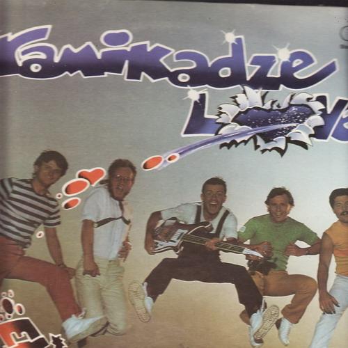 LP Elán, Kamikadze Lover, 1982