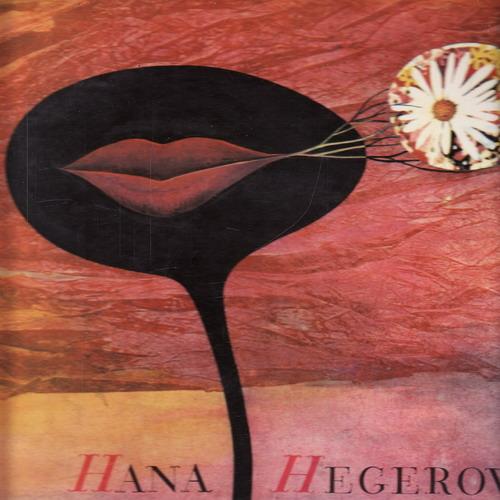 LP Hana Hegerová, 1971