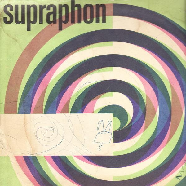 EP O žabce královně, 1966, pohádka