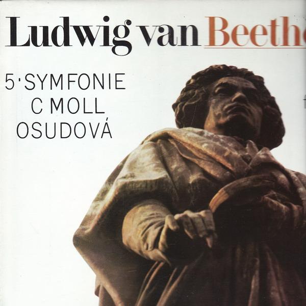 LP Ludwig van Beethoven, 5. symfonie C moll Osudová, 1979