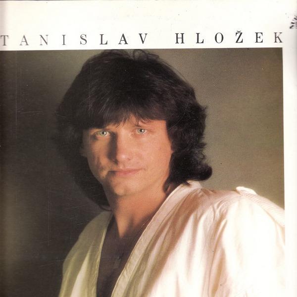 LP Stanislav Hložek, Krok sun krok, 1987