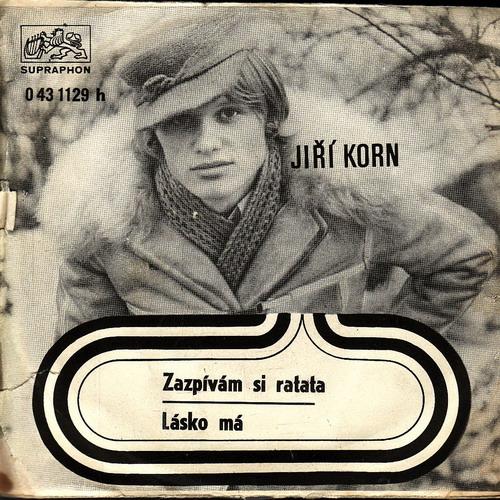 SP Jiří Korn, 1971, Zazpívám si ratata