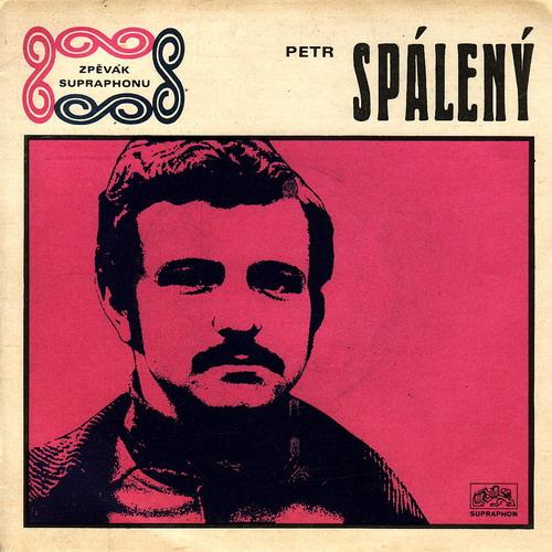 SP Petr Spálený, 1969, Dávám růži bílou