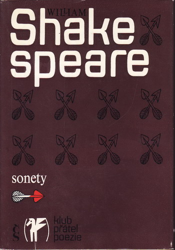 Sonety / William Shakespeare, 1976