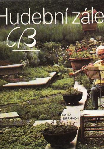 Hudební zálety Cyrila Boudy / Václav Žilka, Vladimír Neff, 1976