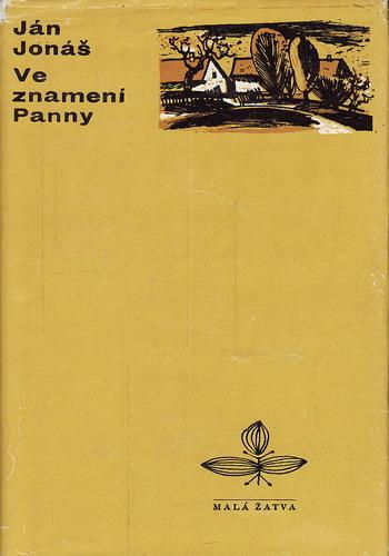 Ve znamení panny / Ján Jonáš, 1975