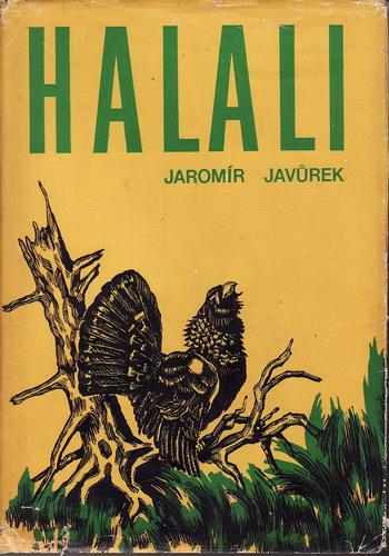 Halali / Jaromír Javůrek, 1977
