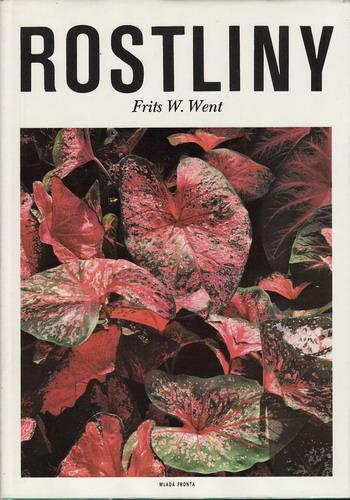 Rostliny / Frits W. Went, 1979