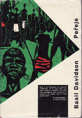 Peřeje / Basil Davidson, 1962