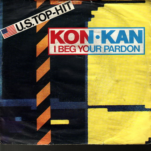SP Kon-Kan, 1988, I Beg Your Pardon