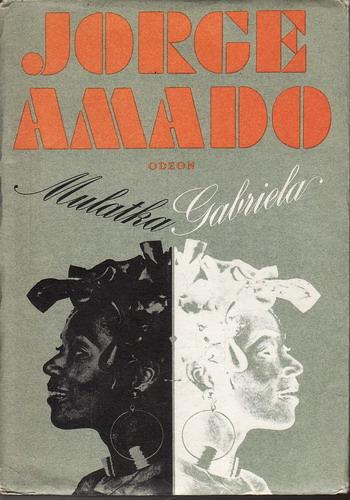 Mulatka Gabriela / Jorge Amado, 1977