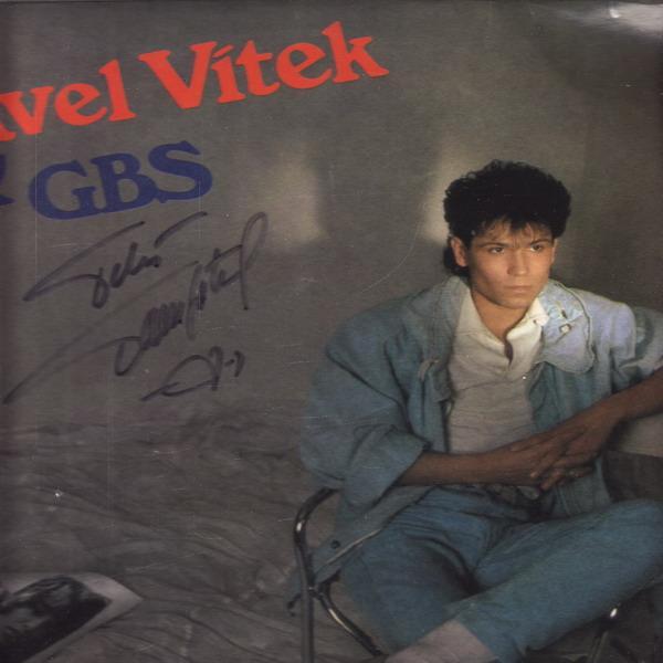 LP Pavel Vítek, GBS, Má svůj den, 1987