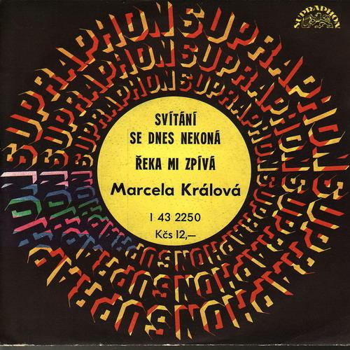 SP Marcela Králová, Svítání se dnes nekoná, 1978