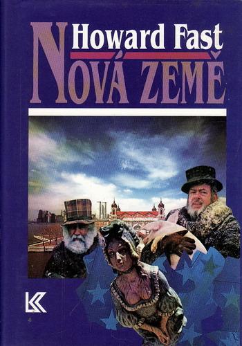 Nová země / Howard Fast, 1995