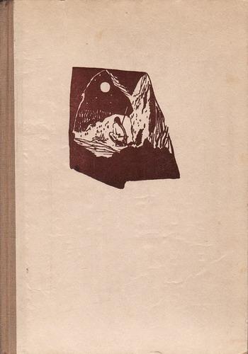 Lovci mamutů / Eduard Štorch, 1959 il. Zdeněk Burian