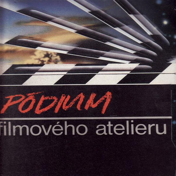 LP Pódium filmového ateliéru, 1986