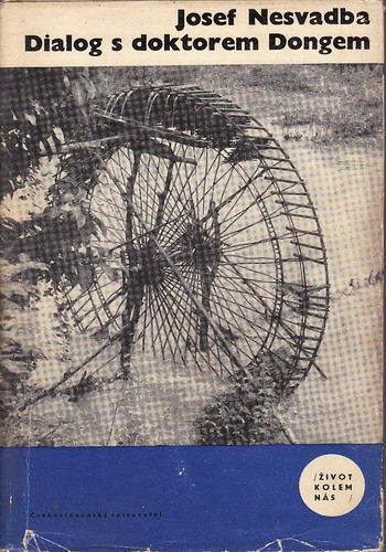 Dialog s doktorem Dongem / Josef Nesvadba, 1965