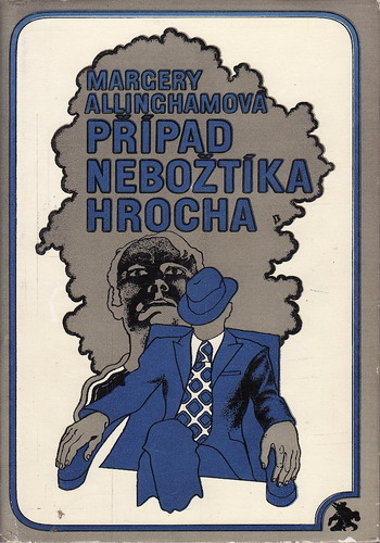 Případ nebožtíka hrocha / Marcery Allinchamová, 1972
