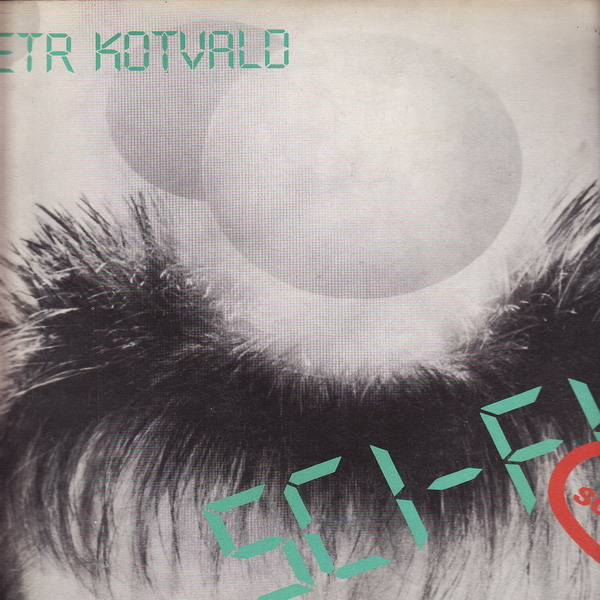 LP Petr Kotvald, Sci-Fi, přísně soukromá, 1988