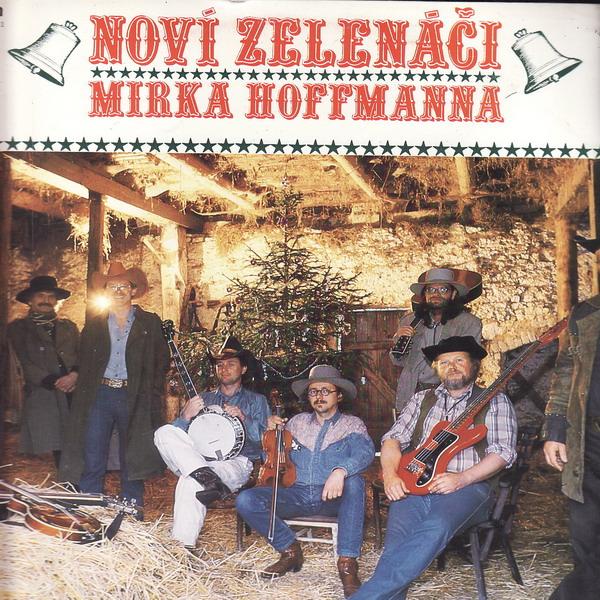 LP Noví Zelenáči Mirka Hofmanna, Vánoce starých kovbojů, 1991