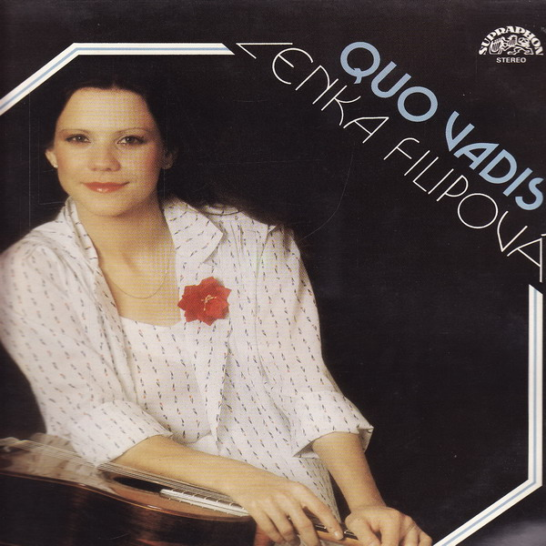 LP Lenka Filipová, Quo Vadis, 1983