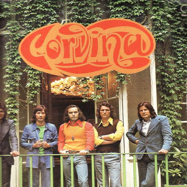 LP Cortina, 1975, Opus