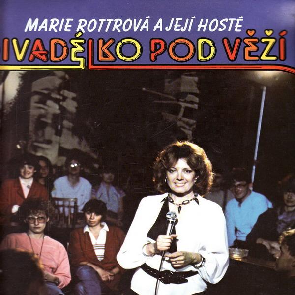 LP Divadélko pod věží, Marie Rottrová a její hosté, 1988
