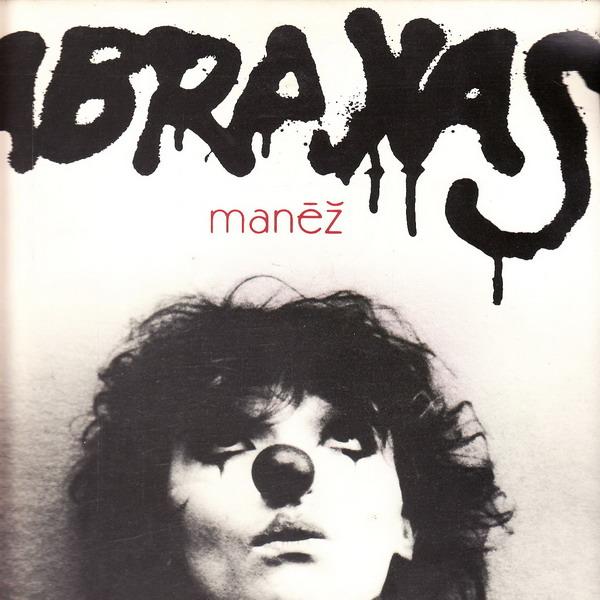 LP Abraxas, Manéž, 1984