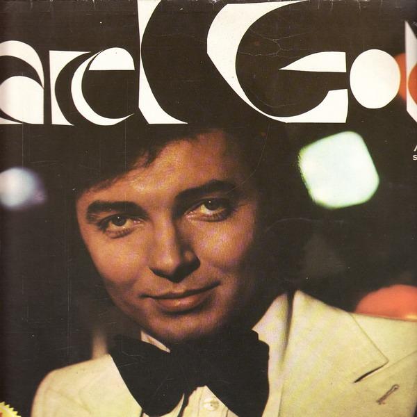 LP Karel Gott, Die Neue, 1975, DDR Amiga