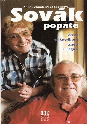 Sovák popáté, život se Sovákem aneb Uragán / Anna Schmitzerová Sováková, 2001
