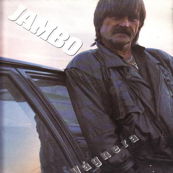 LP Jambo Karla Vágnera, 1989