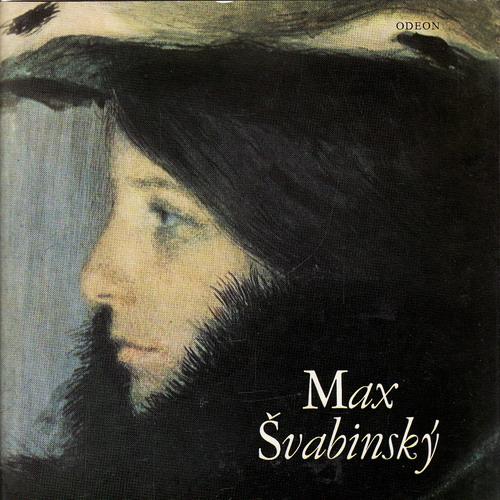 sv. 16 Max Švabinský / Hana Volavková, 1977