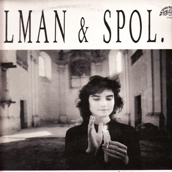 LP Žalman a spol., Hodina Usmíření, Supraphon, 1991