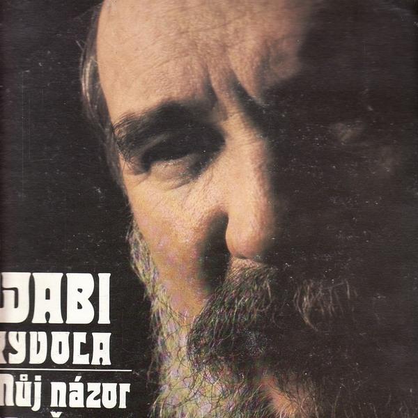 LP Wabi Ryvola, Můj názor na věc, 1990