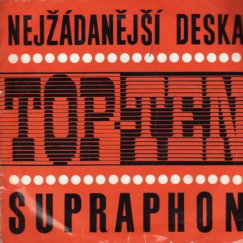 SP Yvonne Přenosilová, Helena Vondráčková, 1967