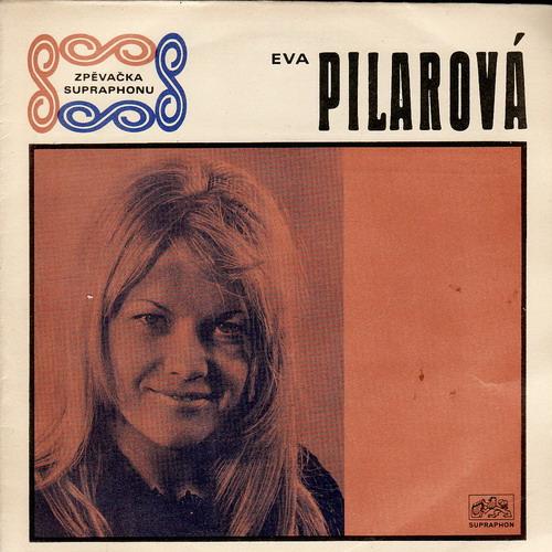 SP Eva Pilarová, Vlny, Padni na kolena, 1970