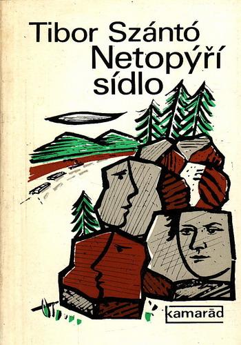 Netopýří sídlo / Tibor Szántó, 1978