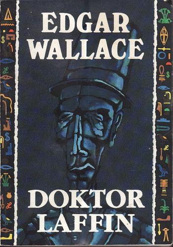 Doktor Laffin / Edgar Wallace, 1992