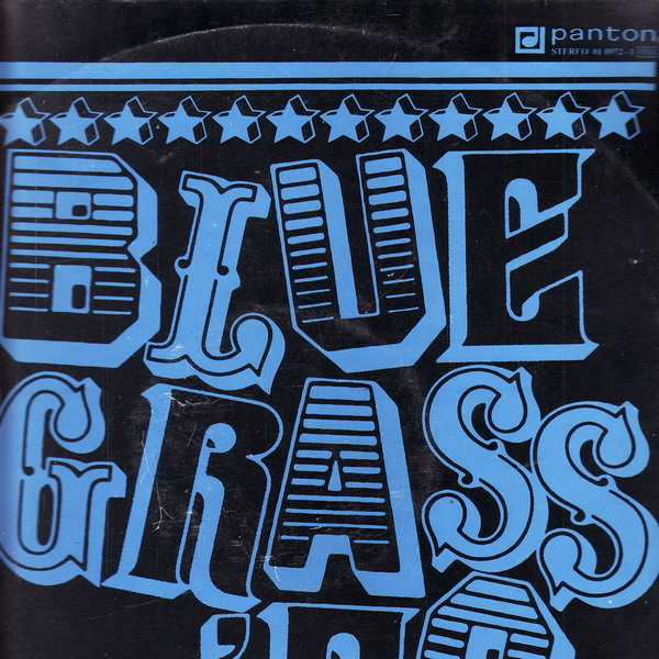 LP Bluegrass ´90, Panton 1990