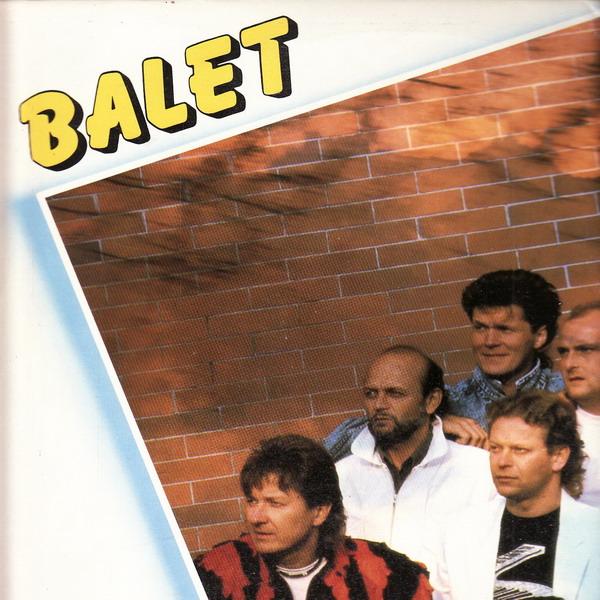 LP Balet, Někdo bude tě mít rád, 1988