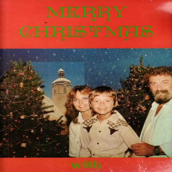 LP Merry Christmas, Waldemar Matuška