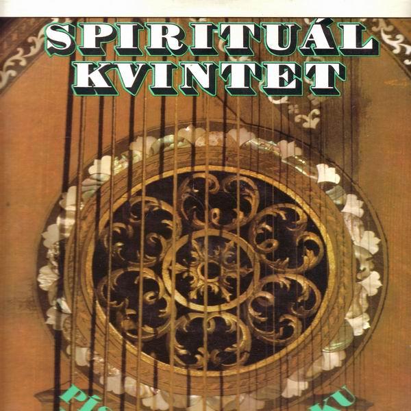 LP Spirituál kvintet, Písničky z roku dva, 1972