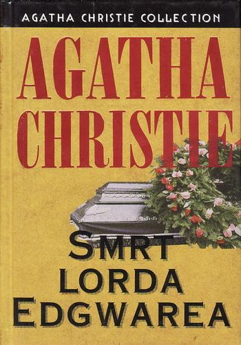 Smrt Lorda Edgwarea / Agatha Christie, 1993